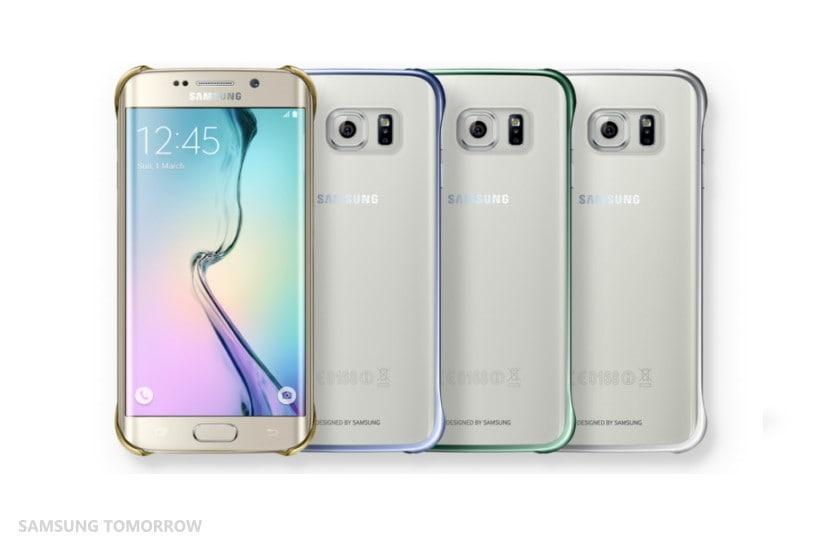 Samsung presenta gli accessori ufficiali di Galaxy S6 ed S6 Edge