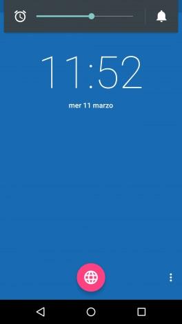 Android 5.1 novità minori - 1