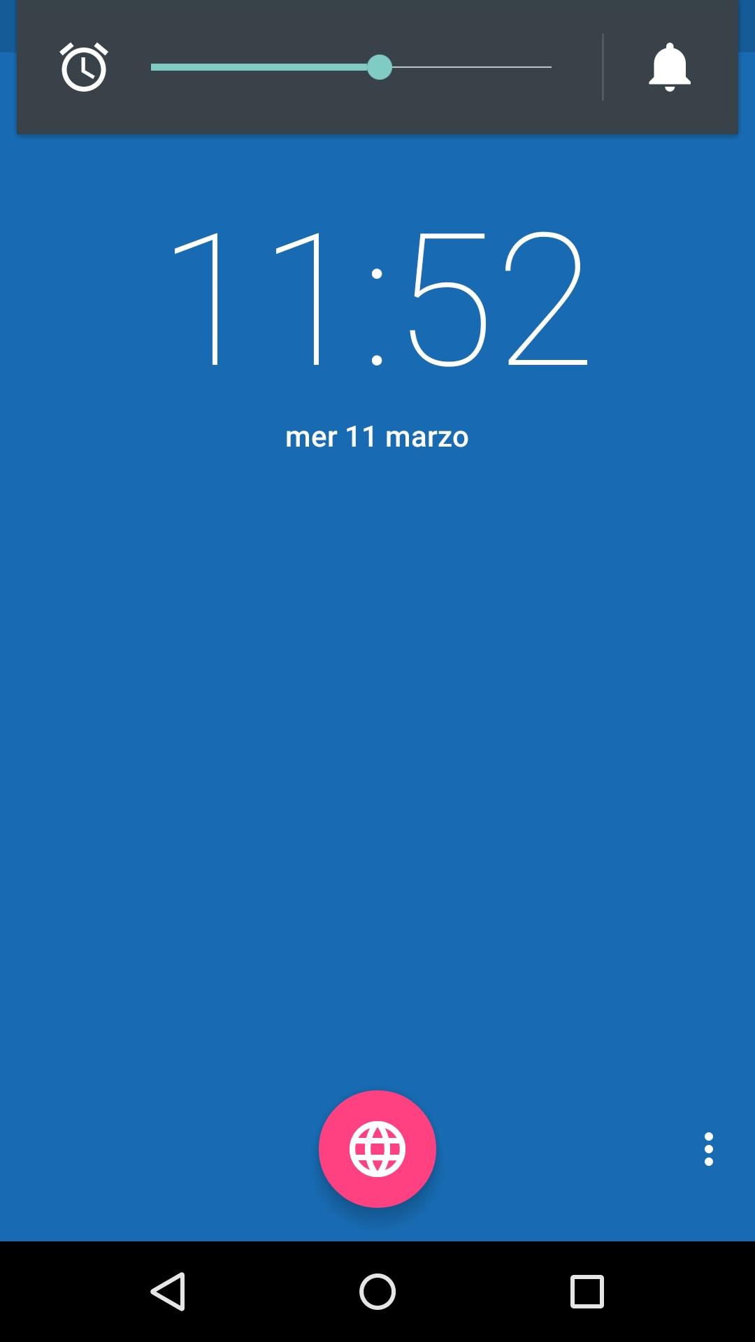 Android 5.1 novità minori – 1