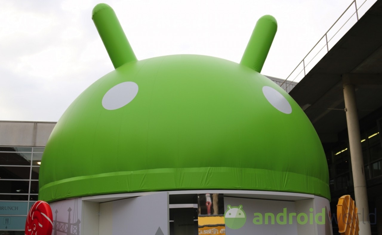 Android final