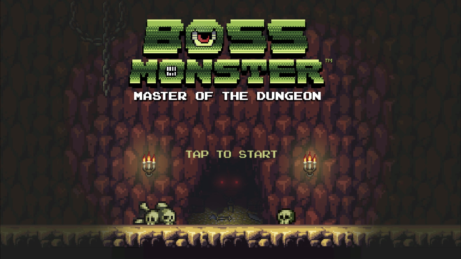 Boss Monster – 5