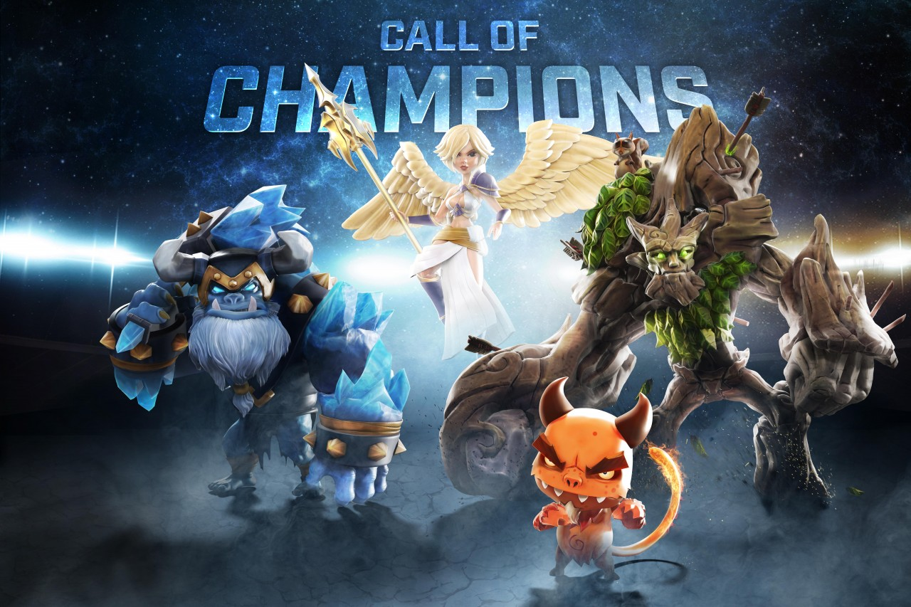 Call-of-Champions