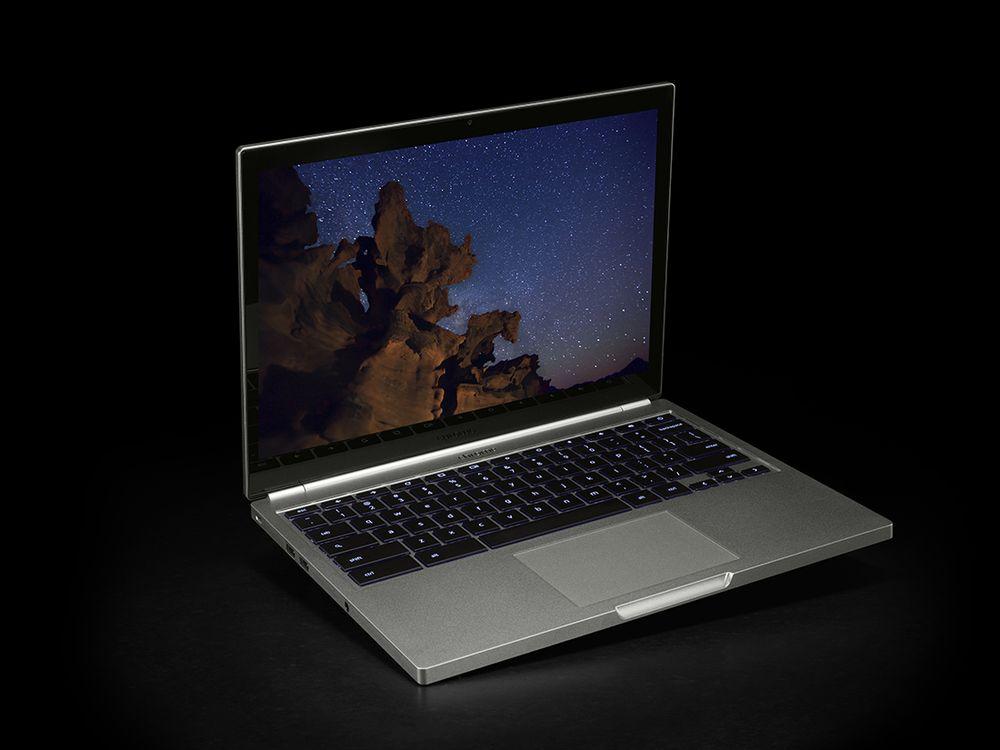 Google ha chiesto opinioni su un inedito Chromebook Pro