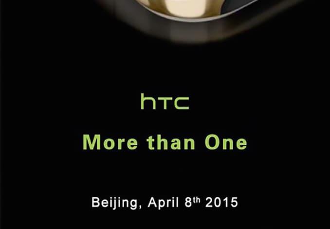 HTC One M9+: prime foto dal vivo, caratteristiche complete e presentazione l'8 aprile