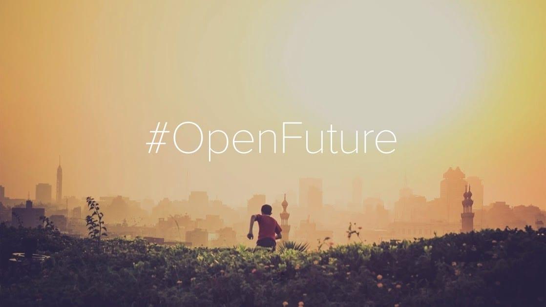 Cyanogen OpenFuture