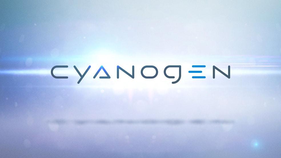 Cyanogen si rinnova e annuncia una partnership con Qualcomm