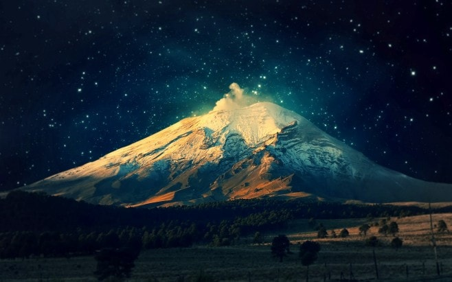 Dreamy-Night-Mountains-Mountain-Lion-Wide