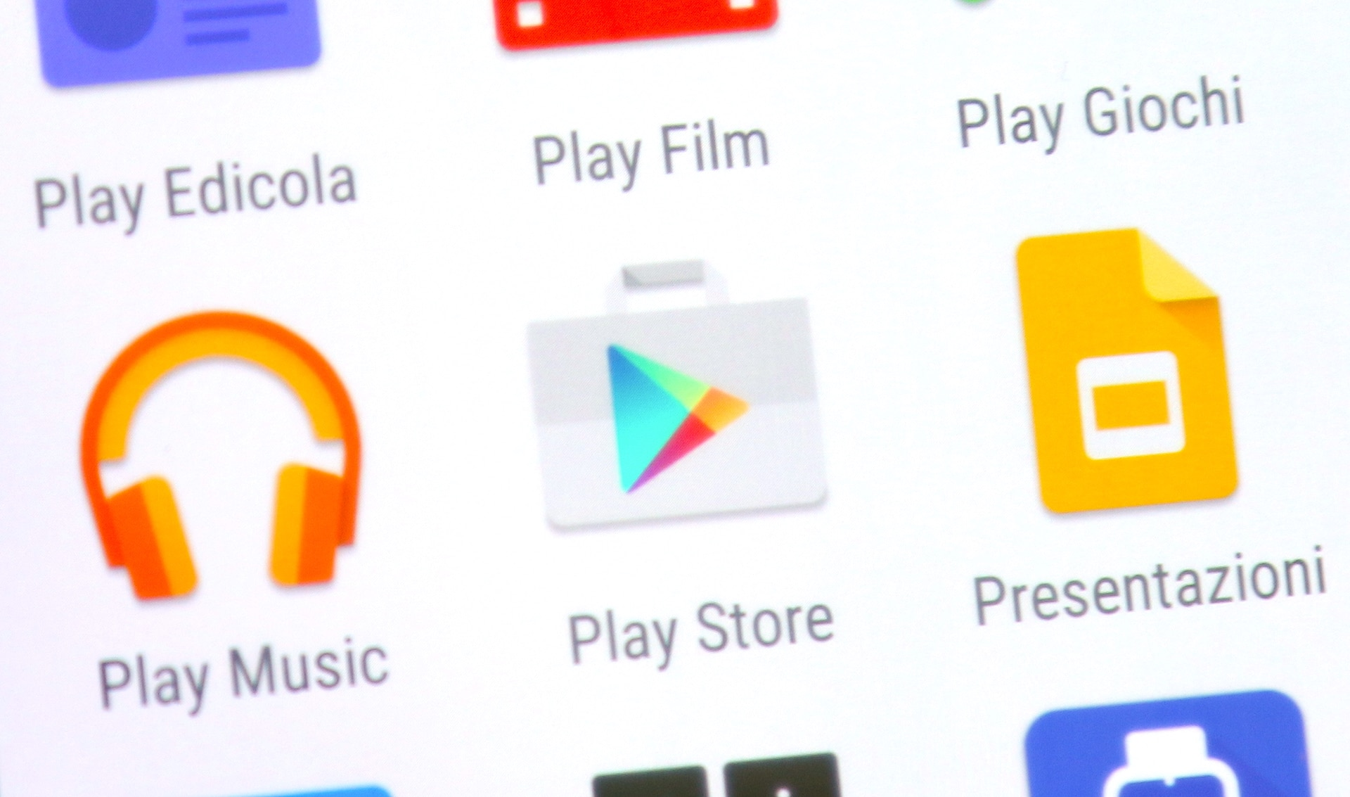 Google Play Store Final - 1