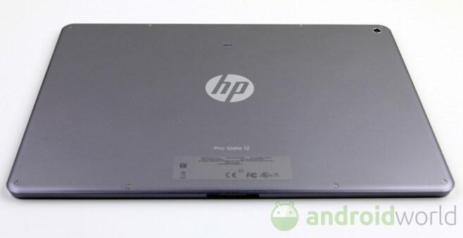 HP Slate 12 9