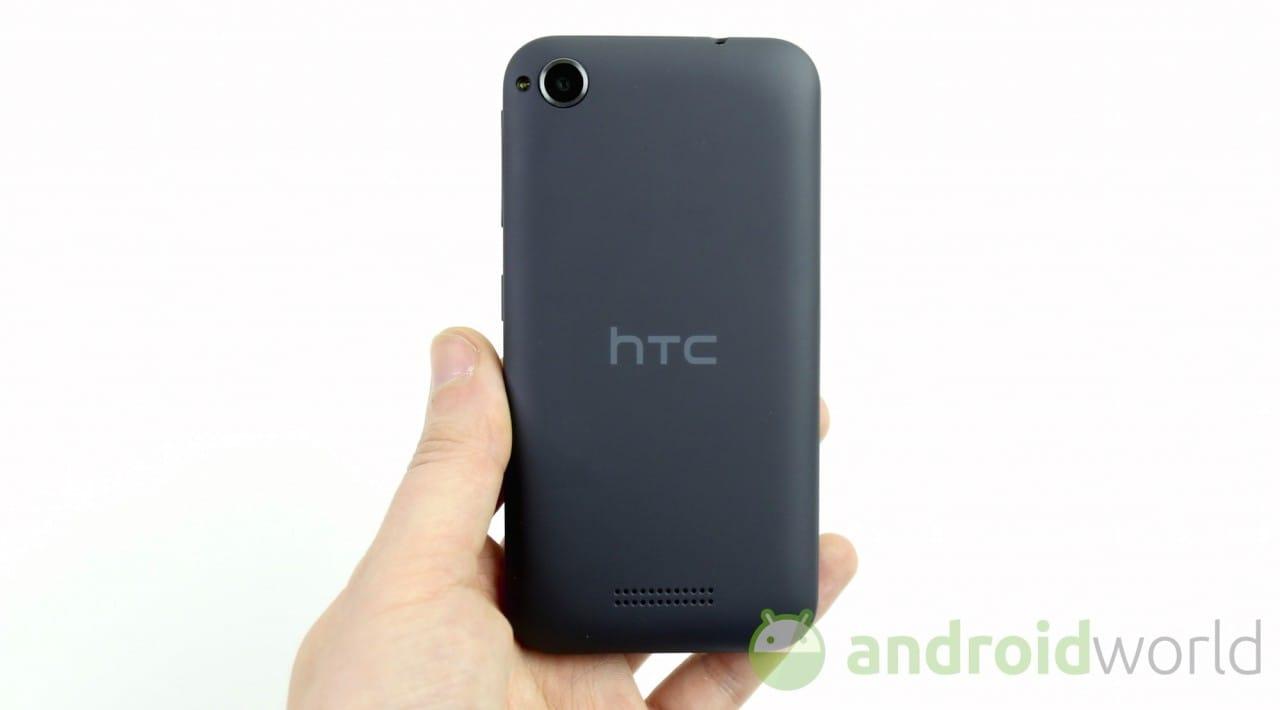 HTC Desire 320 7