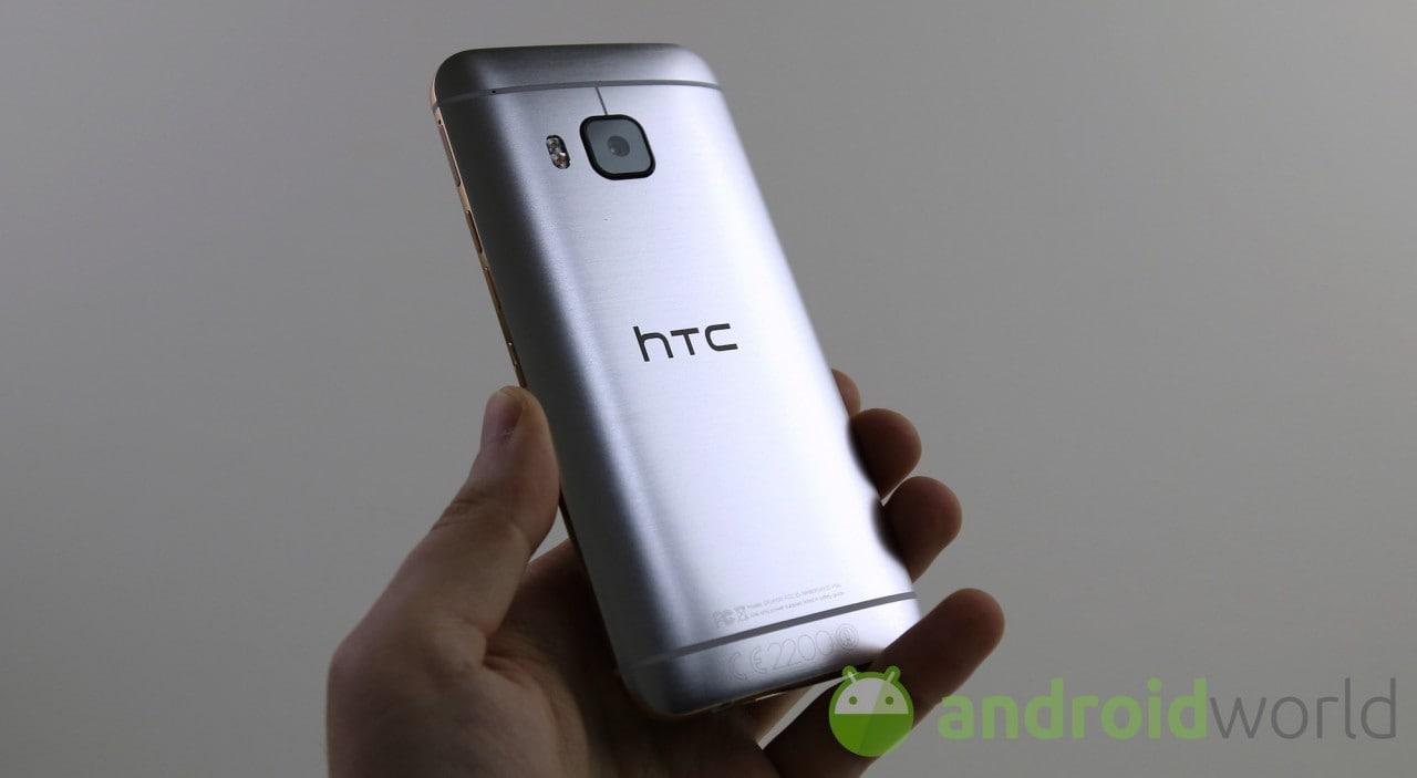 HTC One M9 14