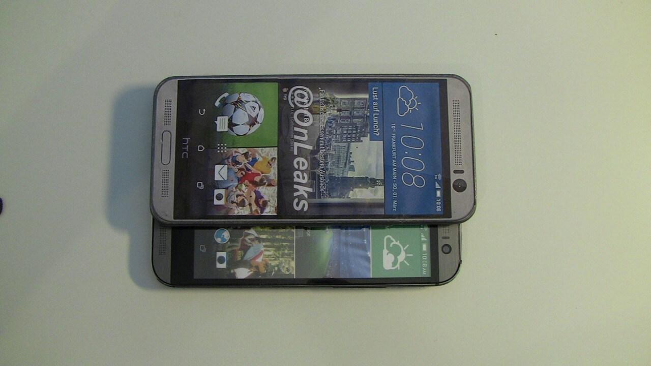 HTC One M9 Plus dummy - 7