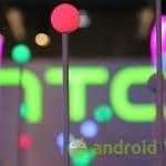 HTC final sfocato