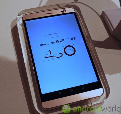 Huawei MediaPad X2 hands-on - 9