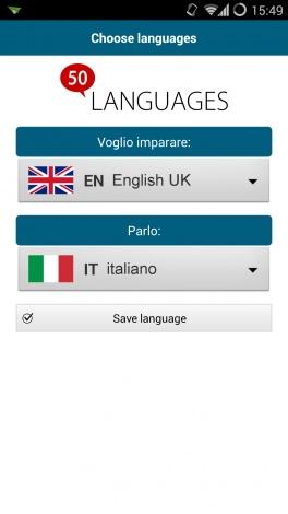 Imparare 50 lingue (1)