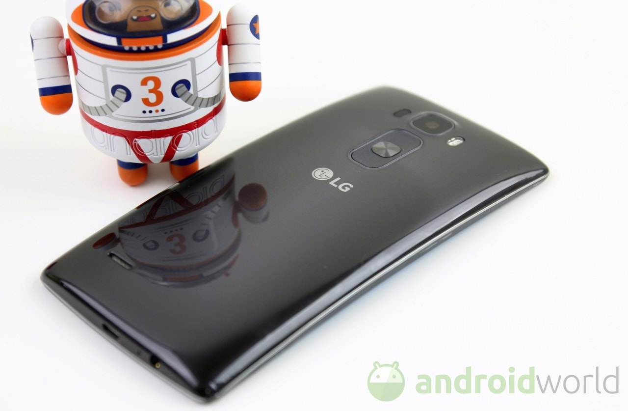 LG G Flex 2 in offerta da Unieuro ad appena 189€