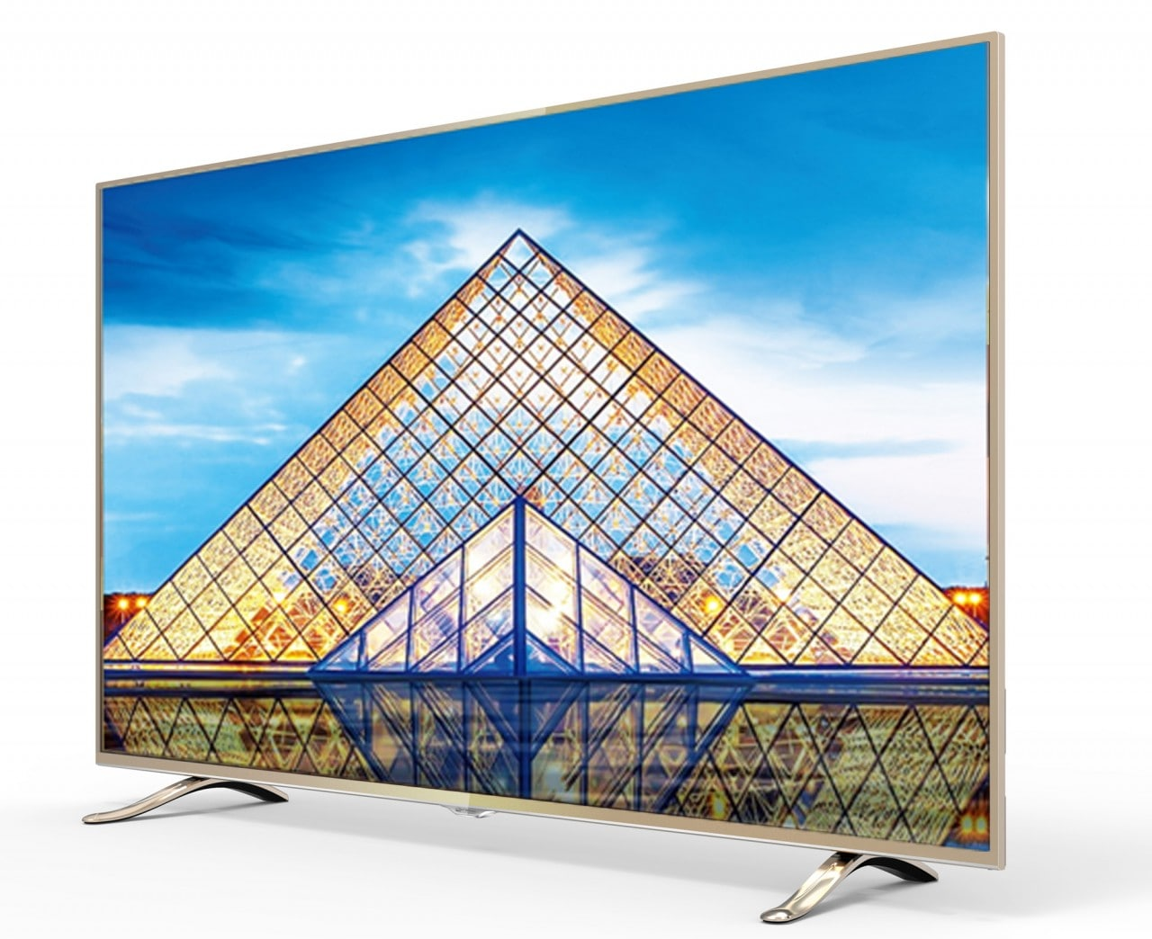 Micromax TV 4K Android