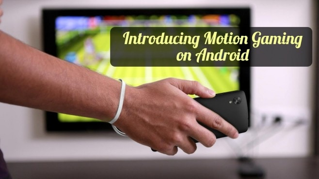 Motion Tenns Cast - 1