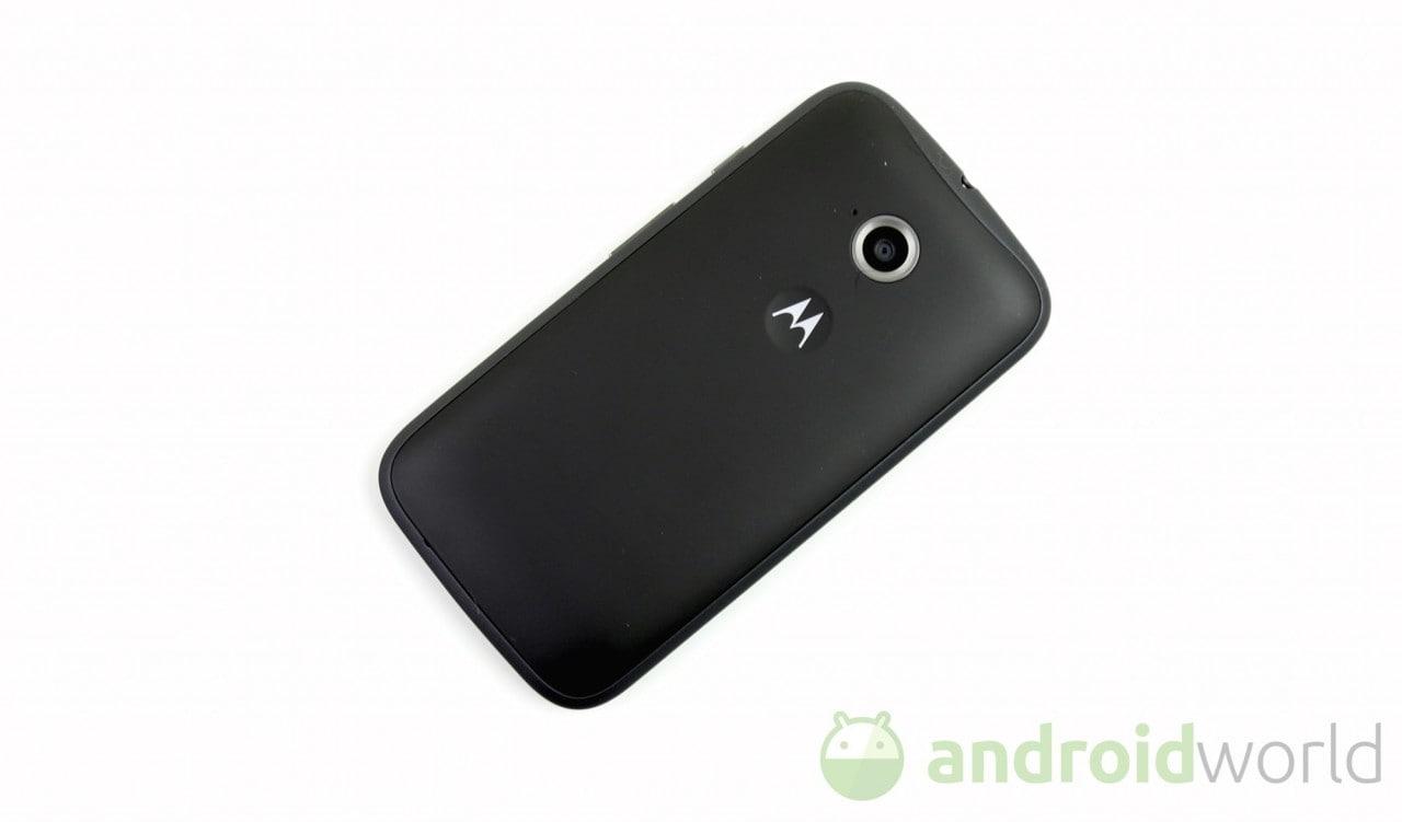 Motorola Moto E (2015) 06