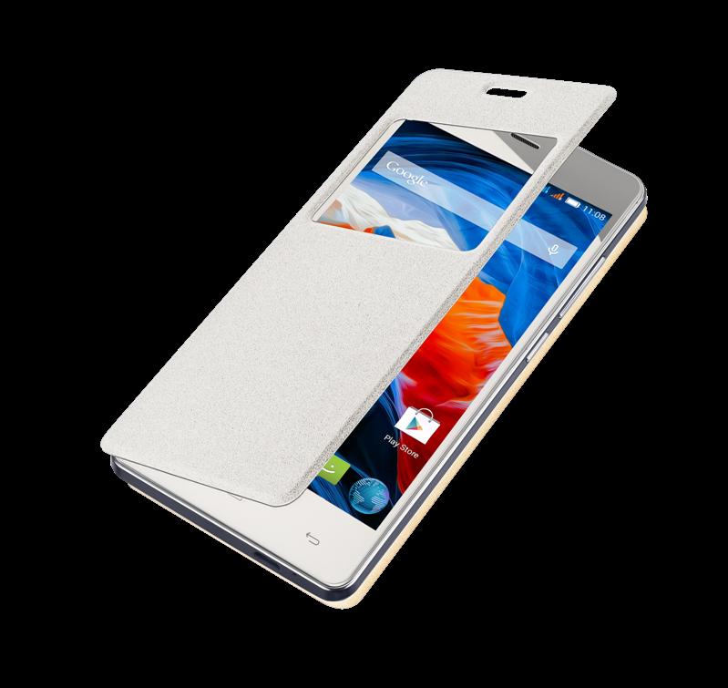 NGM presenta la nuova linea Forward che include uno smartphone con batteria da 5.000 mAh (foto)