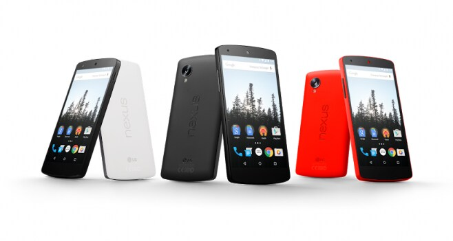 Nexus 5 final