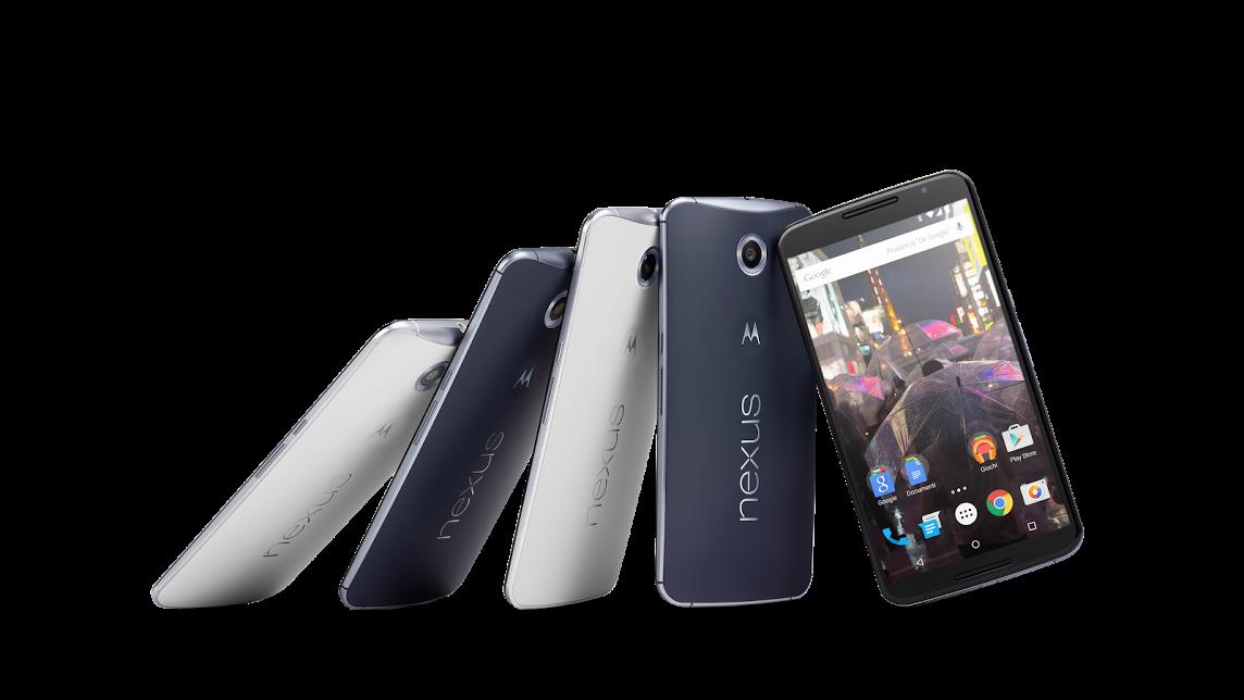 Ecco il famigerato Nexus 6 con lettore di impronte! (foto)