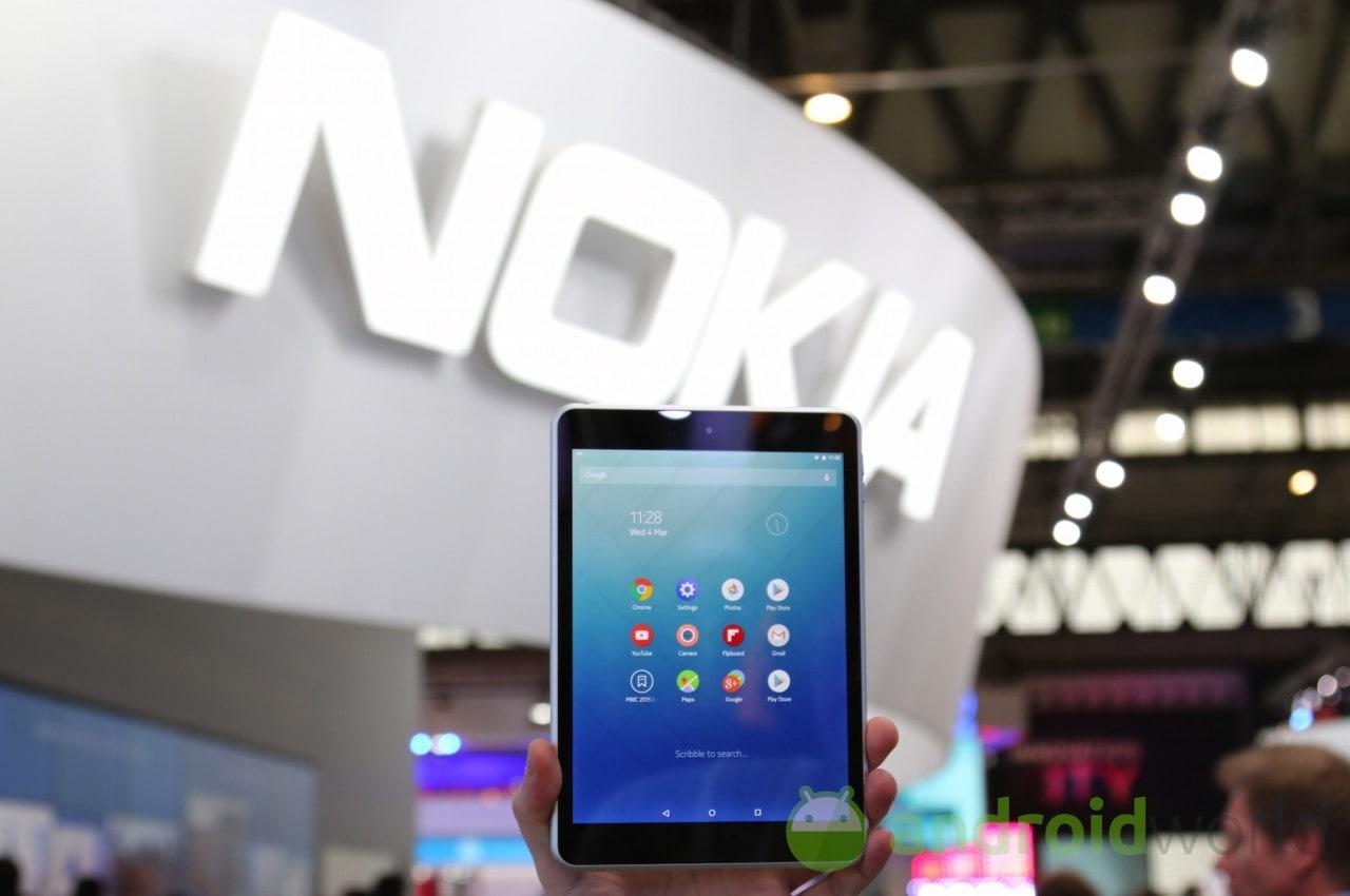 Nokia N1 17