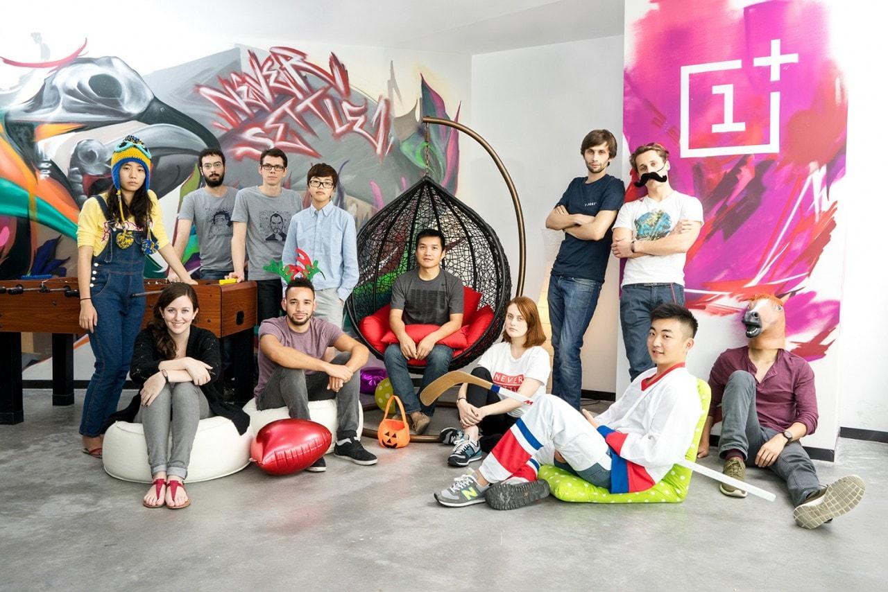 OnePlus-Team final