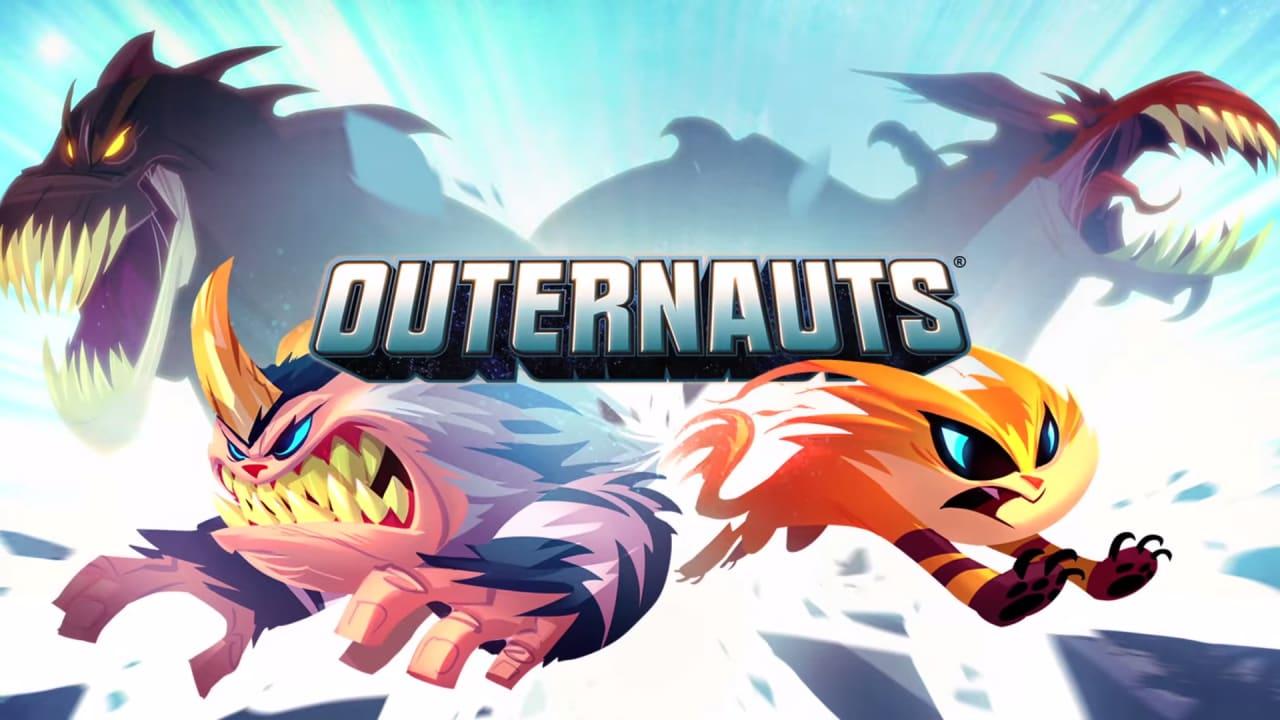 Outernauts disponibile su Android: la sfida di Insomniac Games ai Pokémon! (foto e video)