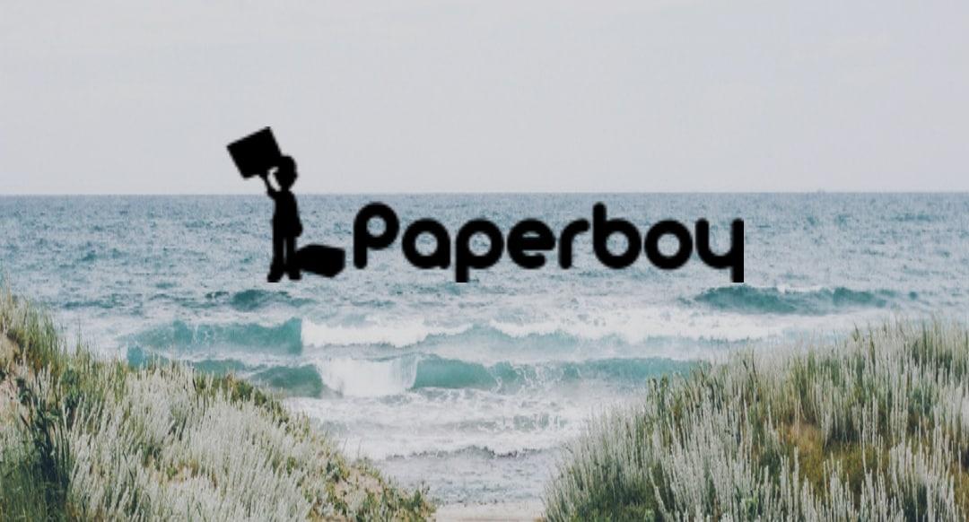 Paperboy: un elegante lettore di feed RSS in Material Design (foto e video)