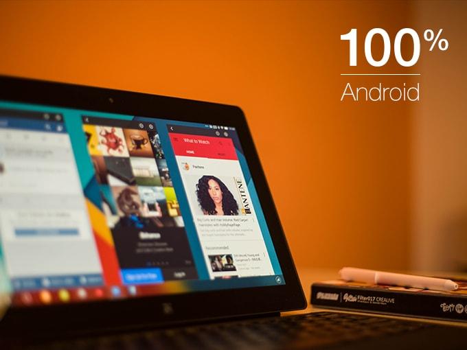Arriva Remix OS 1.5 basato su Lollipop, anche per Nexus 10 (video)