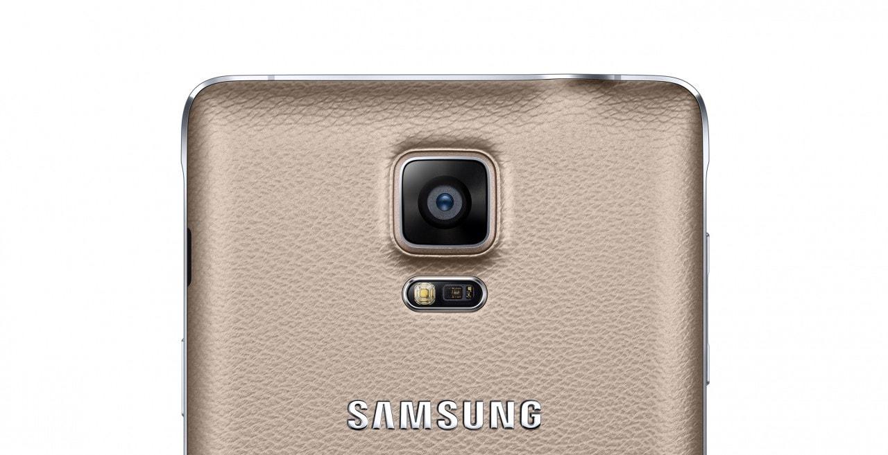 Samsung Galaxy Note 4 nelle mani di un fotografo: il nostro test (foto)