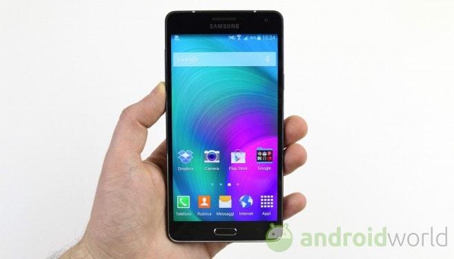 Samsung Galaxy A7 04