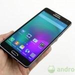 Samsung Galaxy A7 05
