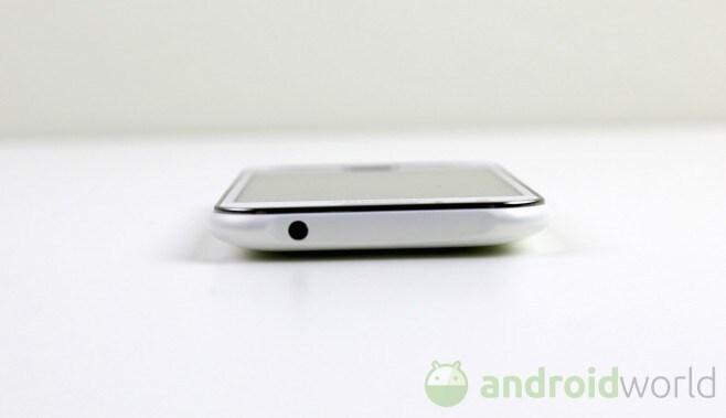 Samsung Galaxy J1 5