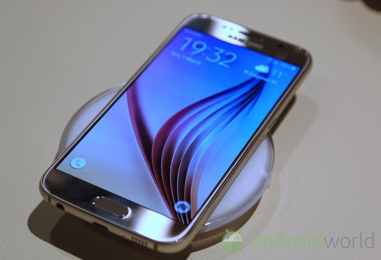 Samsung Galaxy S6 10