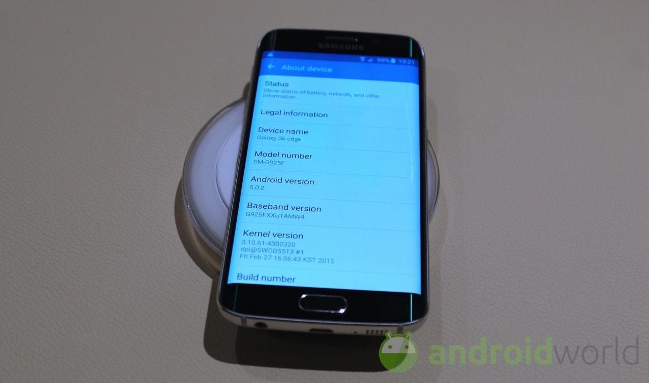 Samsung Galaxy S6 Edge 15