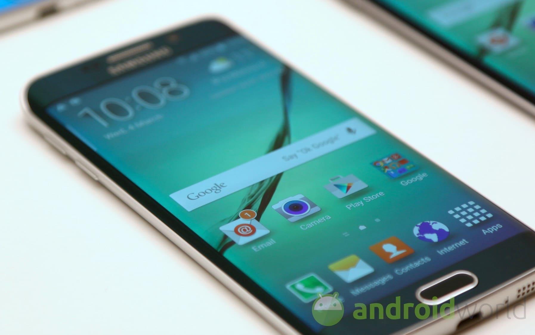 10 App Di Samsung Galaxy S6 Pronte Per Il Download