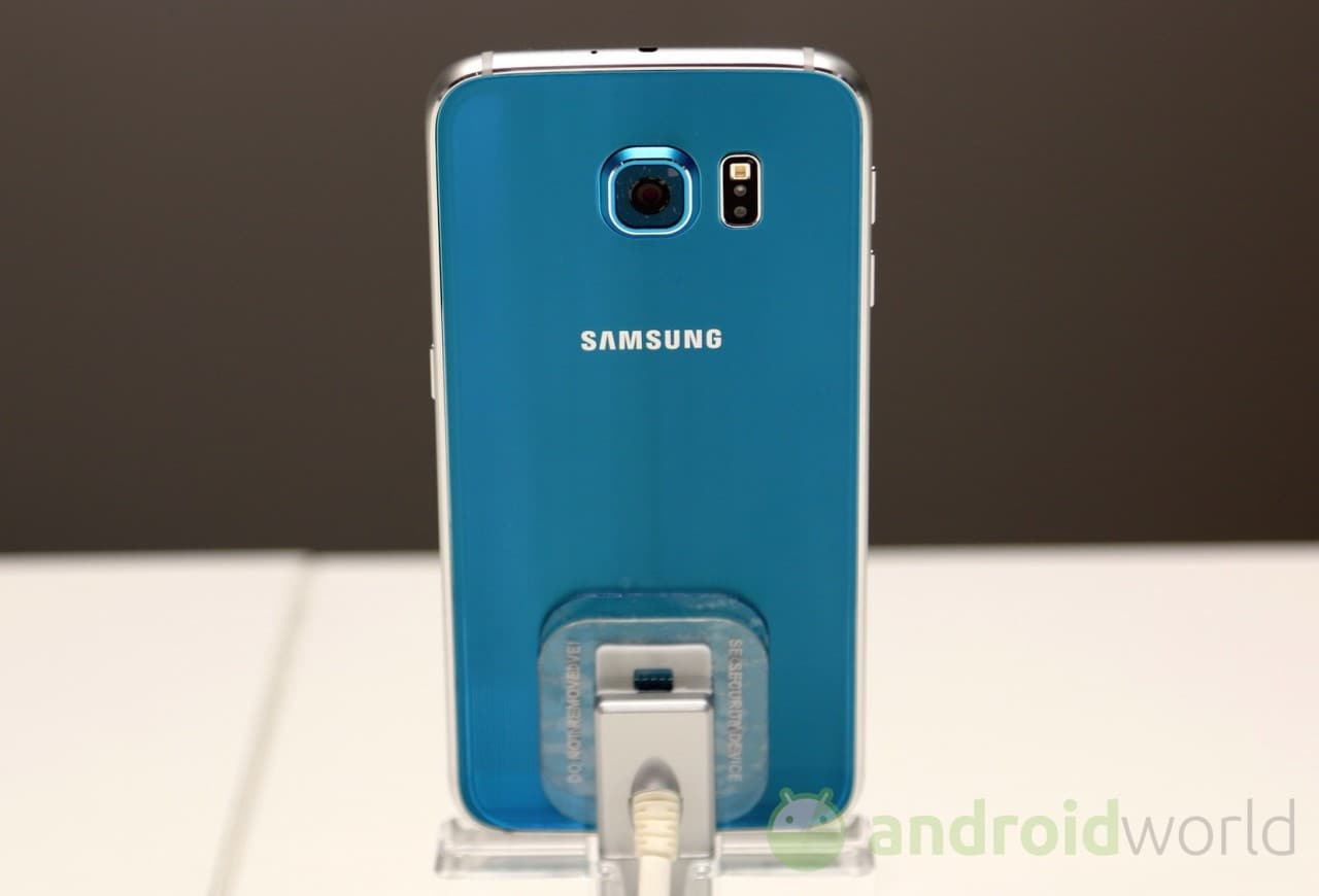Samsung Galaxy S6 color 24