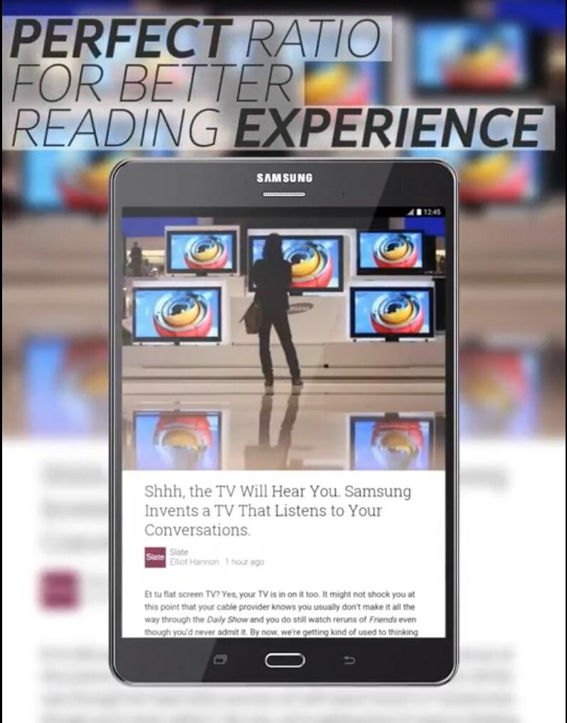 Samsung Galaxy Tab A - 2