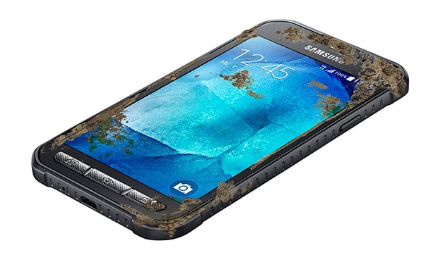 Samsung Galaxy Xcover 3 render ufficiali - 1