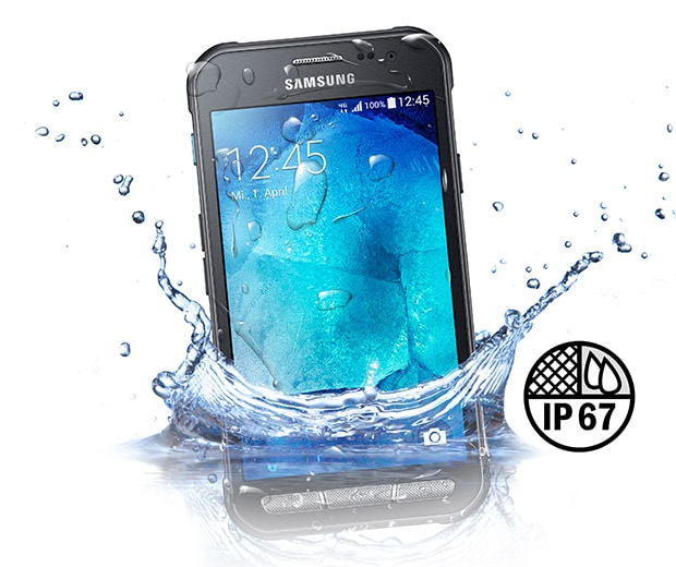 Samsung Galaxy Xcover 3 render ufficiali - 4