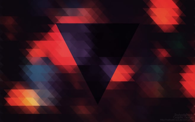 Sfondi geometrici 01