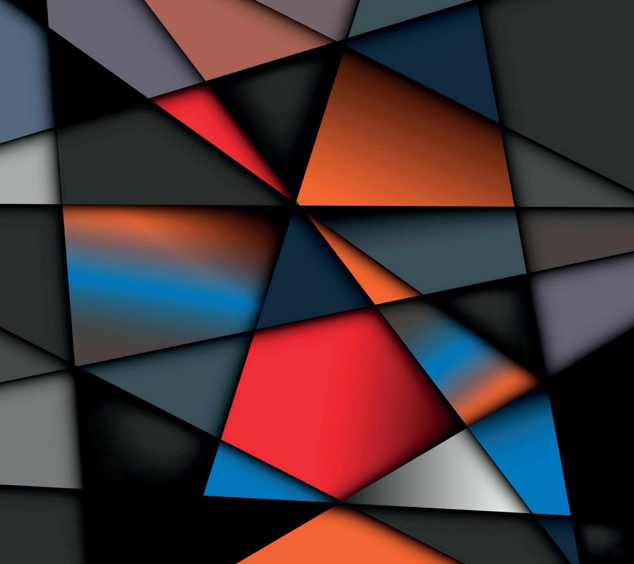 wallpaper geometric