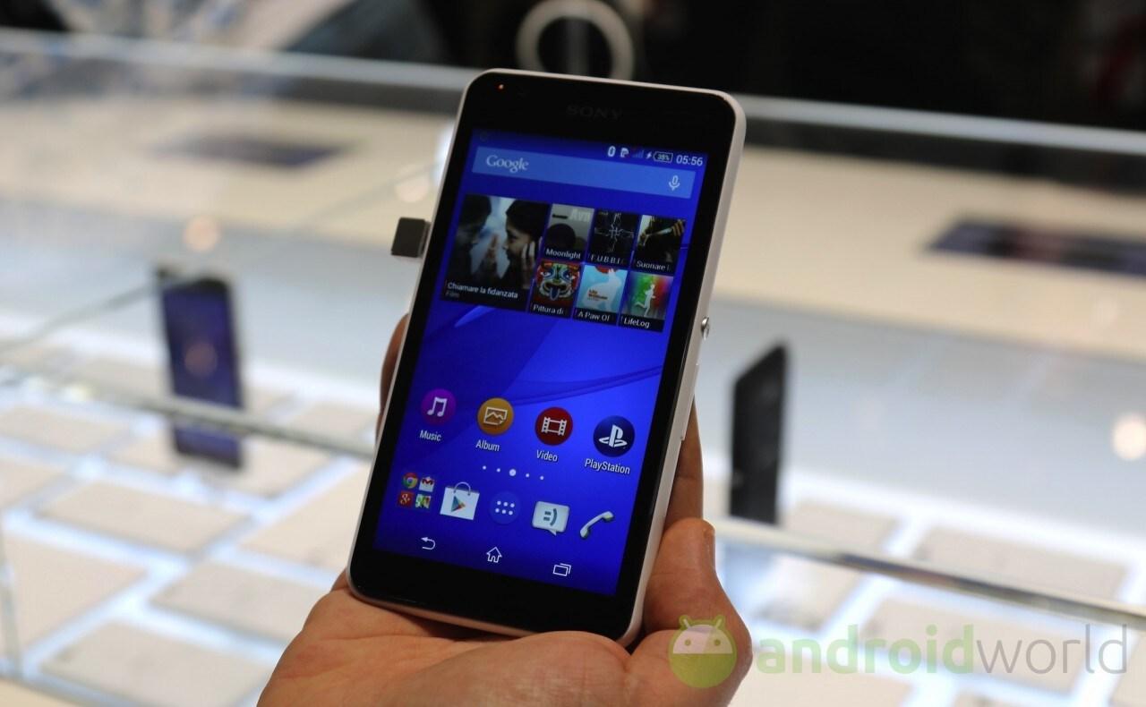 Sony Xperia E4g 02