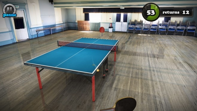 Table Tennis Touch Android - 9