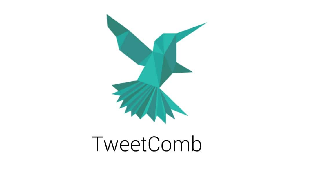 Tweetcomb (head)