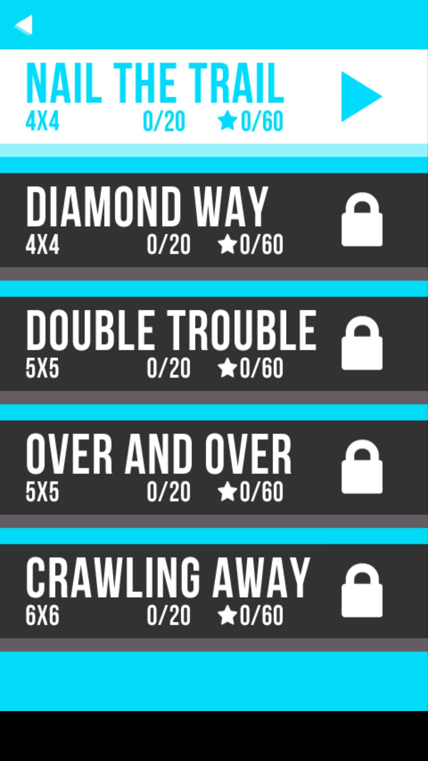 WAKE per Android screenshot – 2
