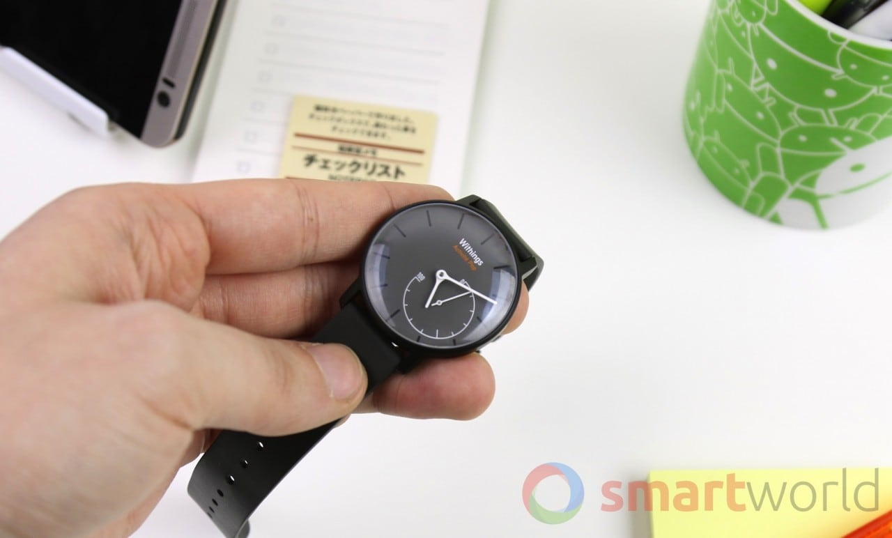 Withings Activité Pop 25