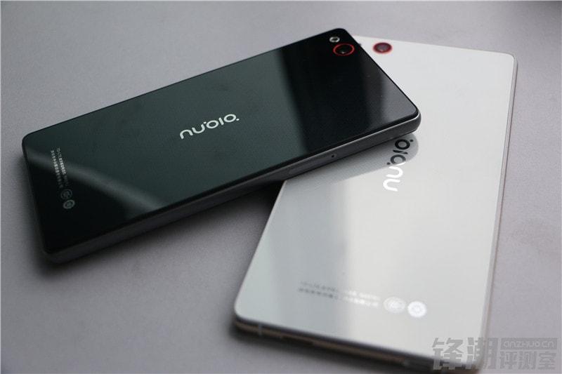 ZTE Nubia Z9 Max e Z9 mini ufficiali: eleganti e in titanio (foto e video)